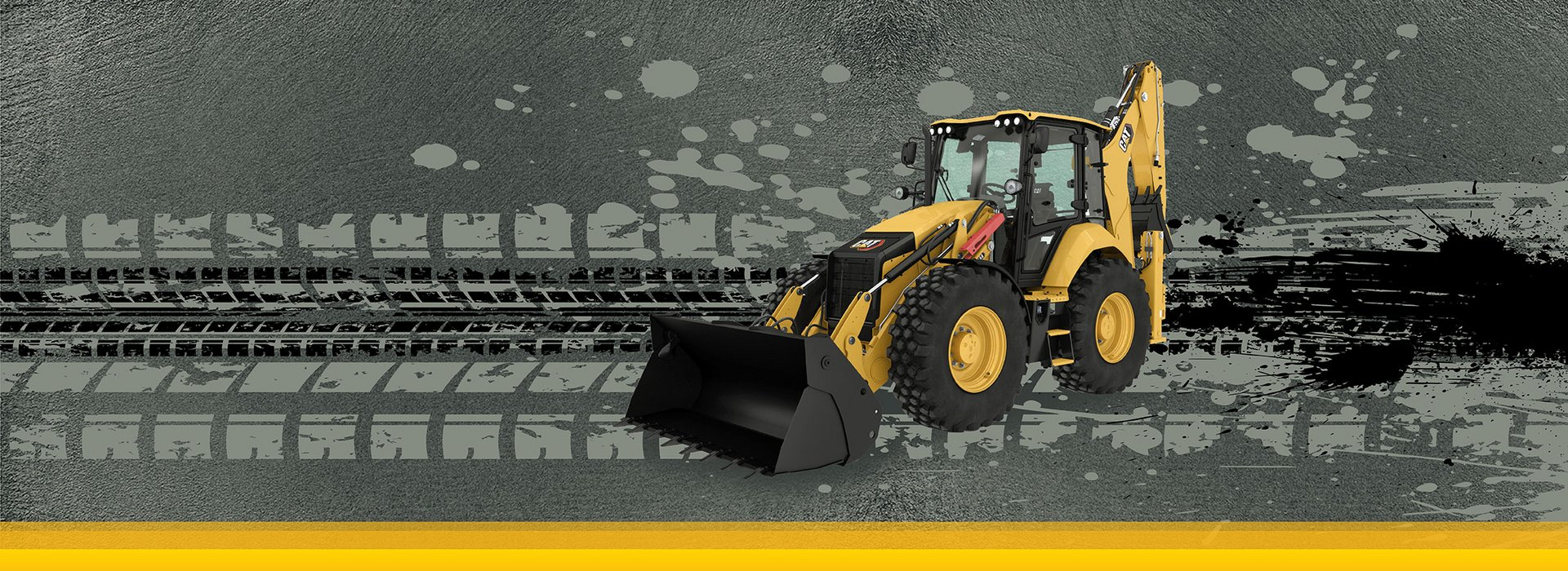 New Line Of Cat Backhoe Loaders Deliver Improved Performance And Better Fuel Efficiency Avesco Construction Equipment