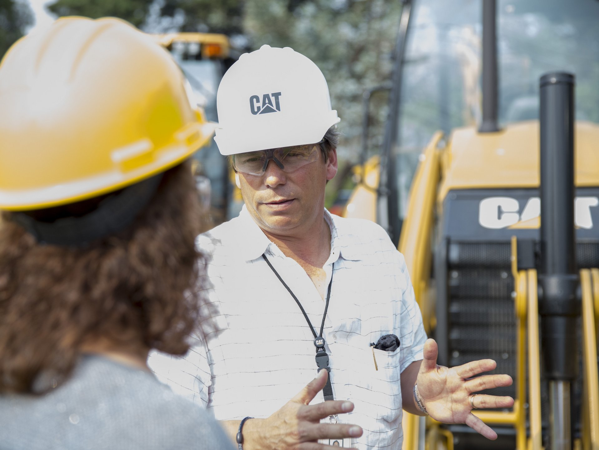 Cat Financial solutions for any Cat equipment