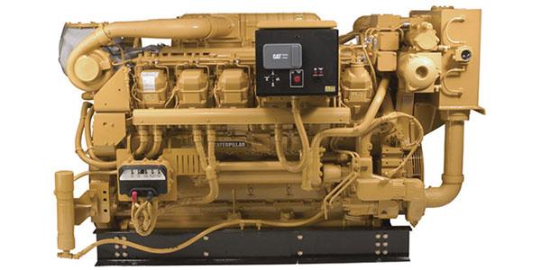 Cat 3400 Series